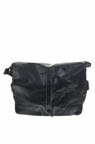 Taška pro notebook , Barva Modrá, Eko kůže, Cena  319,00Kč