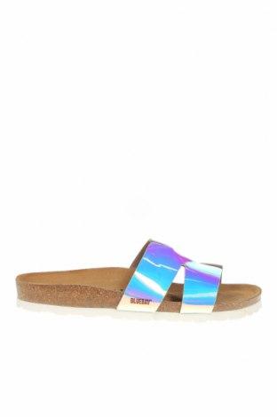 Чехли Blue Bay, Размер 38, Цвят Многоцветен, Еко кожа, Цена 47,04лв.