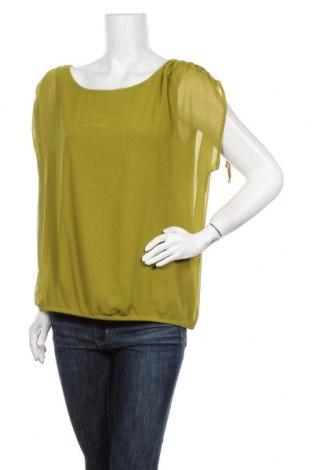 Дамска блуза Alba Moda, Размер XL, Цвят Зелен, Полиестер, Цена 17,85лв.