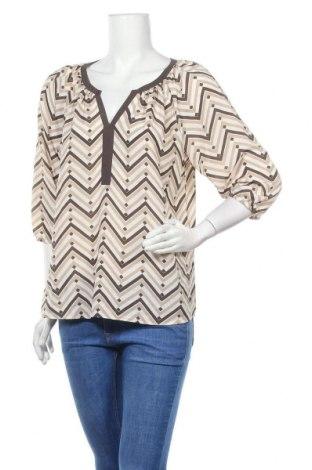 Дамска блуза Ann Taylor, Размер S, Цвят Многоцветен, Полиестер, Цена 32,25лв.