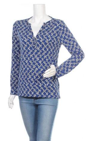 Дамска блуза Anne Klein, Размер S, Цвят Многоцветен, 95% полиестер, 5% еластан, Цена 30,24лв.