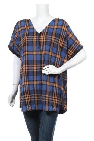 Γυναικεία μπλούζα Autograph, Μέγεθος XXL, Χρώμα Πολύχρωμο, 97% πολυεστέρας, 3% ελαστάνη, Τιμή 9,94€