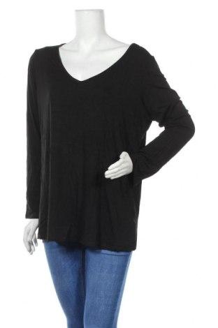 Γυναικεία μπλούζα Autograph, Μέγεθος XL, Χρώμα Μαύρο, 95% βισκόζη, 5% ελαστάνη, Τιμή 8,77€