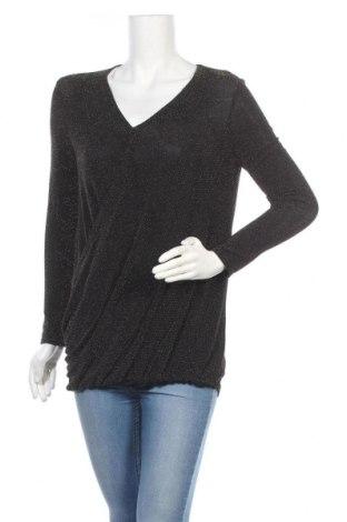 Дамска блуза B.You, Размер M, Цвят Черен, Цена 3,38лв.