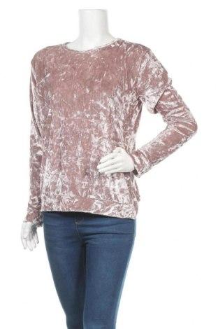 Дамска блуза B.You, Размер M, Цвят Пепел от рози, 95% полиестер, 5% еластан, Цена 5,53лв.