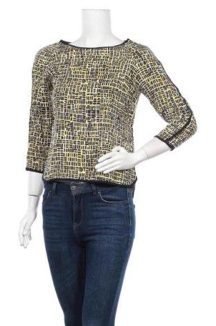 Дамска блуза Betty & Co, Размер M, Цвят Многоцветен, Вискоза, Цена 10,40лв.