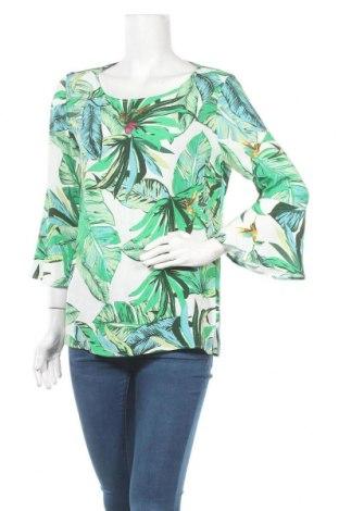 Дамска блуза Brax, Размер M, Цвят Многоцветен, Вискоза, Цена 26,78лв.