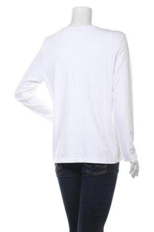 Дамска блуза Christian Berg, Размер XL, Цвят Бял, Памук, Цена 31,50лв.
