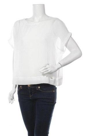 Дамска блуза Cinque, Размер S, Цвят Бял, Полиестер, Цена 20,47лв.