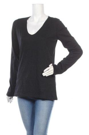 Дамска блуза Closed, Размер L, Цвят Черен, 100% памук, Цена 34,50лв.