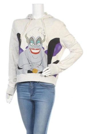Bluză de femei Eleven Paris x Life is a joke, Mărime XL, Culoare Ecru, 77% bumbac, 23% poliester, Preț 176,15 Lei