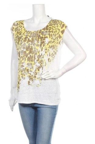 Дамска блуза Esprit, Размер XL, Цвят Многоцветен, Лен, Цена 15,64лв.