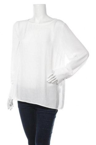Γυναικεία μπλούζα Free Quent, Μέγεθος L, Χρώμα Λευκό, Πολυεστέρας, Τιμή 6,50€