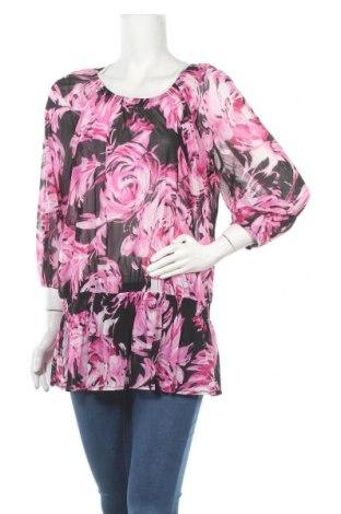 Дамска блуза INC International Concepts, Размер XL, Цвят Многоцветен, Полиамид, Цена 27,93лв.