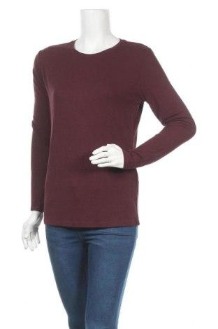 Γυναικεία μπλούζα Jdy, Μέγεθος XL, Χρώμα Κόκκινο, 95% βισκόζη, 5% ελαστάνη, Τιμή 5,38€