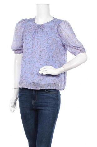 Γυναικεία μπλούζα Jdy, Μέγεθος S, Χρώμα Μπλέ, Πολυεστέρας, Τιμή 8,83€