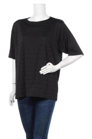 Дамска блуза Kombi, Размер XL, Цвят Черен, 92% полиамид, 8% еластан, Цена 4,20лв.