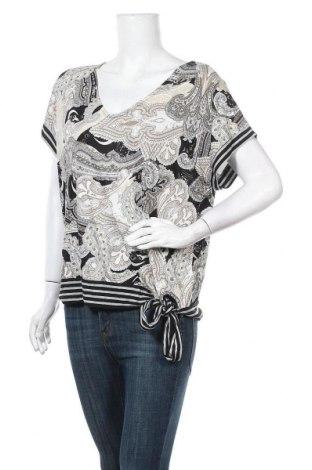 Γυναικεία μπλούζα Lascana, Μέγεθος XL, Χρώμα Πολύχρωμο, 100% βισκόζη, Τιμή 17,18€