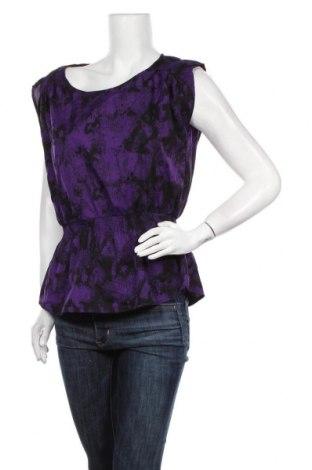 Дамска блуза Madonna, Размер M, Цвят Лилав, Полиестер, Цена 17,85лв.