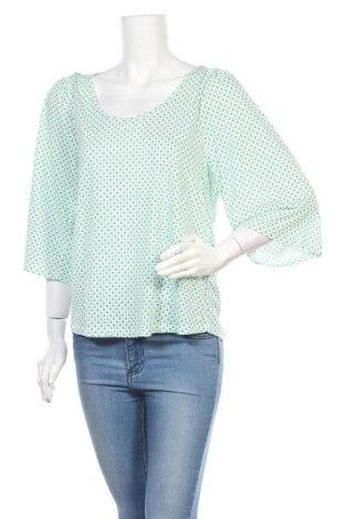 Γυναικεία μπλούζα Marc O'Polo, Μέγεθος M, Χρώμα Πολύχρωμο, 50% μοντάλ, 50% βαμβάκι, Τιμή 15,14€