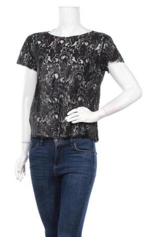 Дамска блуза Max&Co., Размер M, Цвят Черен, Цена 27,98лв.