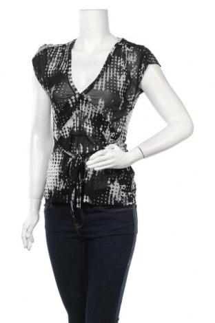 Γυναικεία μπλούζα Mexx, Μέγεθος M, Χρώμα Μαύρο, Πολυαμίδη, Τιμή 9,35€