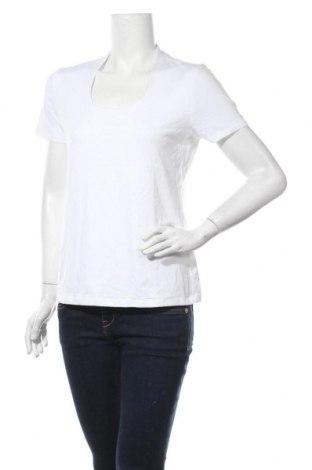 Γυναικεία μπλούζα Mexx, Μέγεθος XL, Χρώμα Λευκό, 48% βαμβάκι, 48% βαμβάκι, 4% ελαστάνη, Τιμή 3,90€