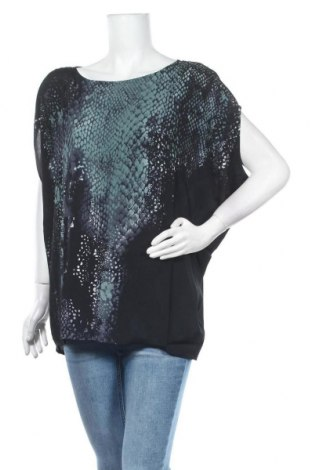 Дамска блуза Mint Velvet, Размер M, Цвят Многоцветен, Вискоза, Цена 59,25лв.