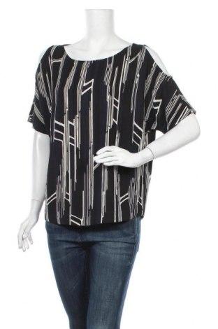Дамска блуза Modstrom, Размер S, Цвят Черен, 94% полиестер, 6% еластан, Цена 14,70лв.