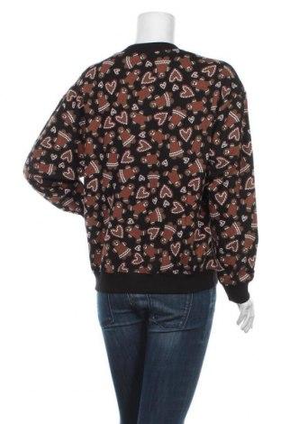 Дамска блуза Monki, Размер S, Цвят Многоцветен, Памук, Цена 21,26лв.