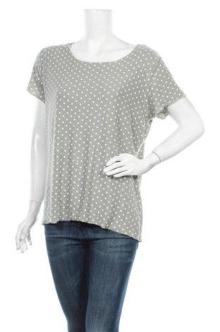 Дамска блуза My Own, Размер XL, Цвят Зелен, 66% вискоза, 30% полиестер, 4% еластан, Цена 17,85лв.