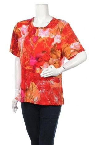 Дамска блуза Noni B, Размер XL, Цвят Многоцветен, Полиестер, еластан, Цена 16,96лв.