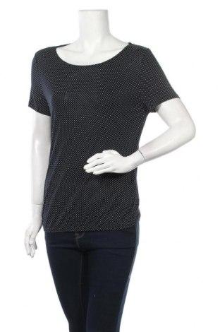 Дамска блуза Opus, Размер M, Цвят Син, Вискоза, Цена 14,96лв.