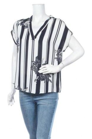 Дамска блуза Oviesse, Размер M, Цвят Син, Цена 18,90лв.