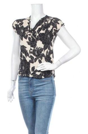 Дамска блуза Part Two, Размер S, Цвят Черен, Цена 13,39лв.