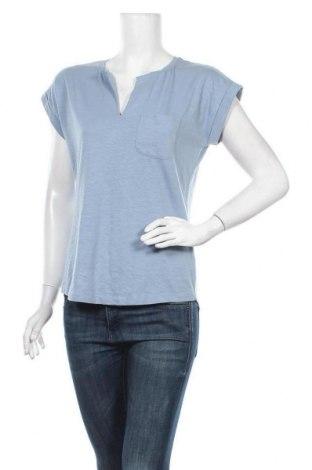 Дамска блуза Part Two, Размер M, Цвят Син, Цена 15,75лв.