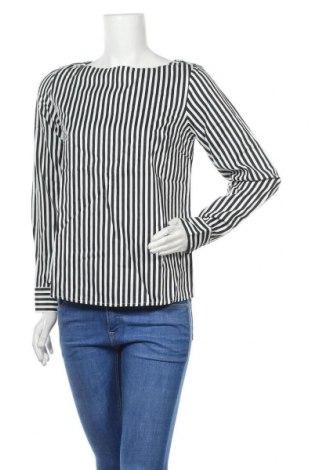 Γυναικεία μπλούζα Pieces, Μέγεθος XS, Χρώμα Λευκό, 100% βισκόζη, Τιμή 16,42€
