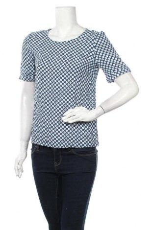 Γυναικεία μπλούζα Pieces, Μέγεθος M, Χρώμα Μπλέ, Τιμή 12,34€
