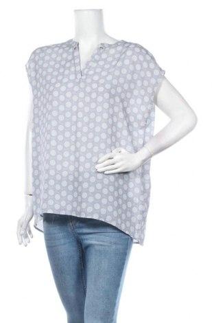 Дамска блуза Rick Cardona, Размер XL, Цвят Сив, Полиестер, Цена 15,12лв.
