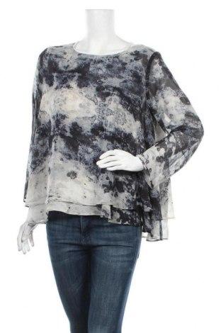 Дамска блуза Rivette&Blair, Размер XL, Цвят Многоцветен, 100% полиестер, Цена 18,90лв.