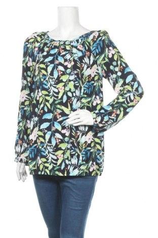 Bluză de femei S.Oliver, Mărime M, Culoare Multicolor, Viscoză, Preț 67,93 Lei