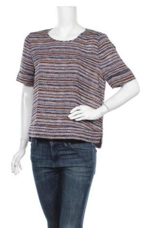 Дамска блуза Maison Scotch, Размер S, Цвят Многоцветен, Полиестер, Цена 66,75лв.