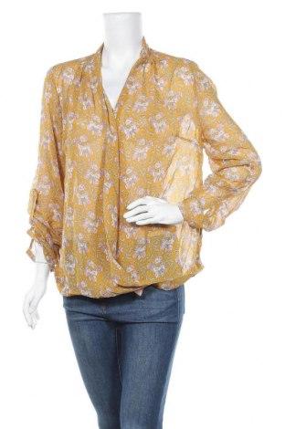 Дамска блуза Ses, Размер XL, Цвят Многоцветен, Полиестер, Цена 18,74лв.