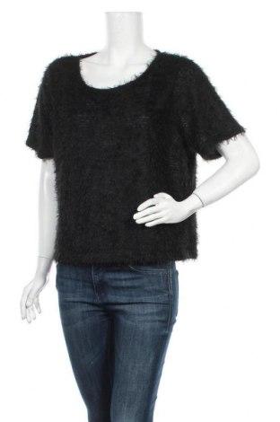Дамска блуза Simply Be, Размер 3XL, Цвят Черен, 68% полиестер, 32% полиамид, Цена 25,50лв.