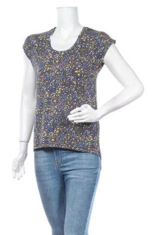 Дамска блуза Soaked In Luxury, Размер S, Цвят Многоцветен, 96% вискоза, 4% еластан, Цена 8,82лв.