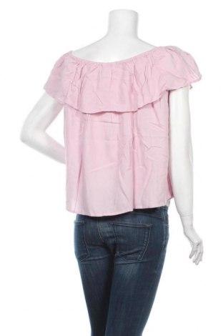 Дамска блуза Sparkz, Размер S, Цвят Лилав, Вискоза, Цена 33,00лв.