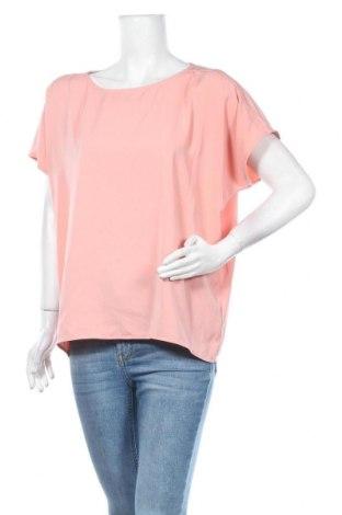 Дамска блуза Sparkz, Размер L, Цвят Розов, 95% полиестер, 5% еластан, Цена 11,34лв.