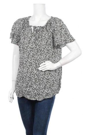 Γυναικεία μπλούζα Suzanne Grae, Μέγεθος XL, Χρώμα Πράσινο, Βισκόζη, Τιμή 9,94€