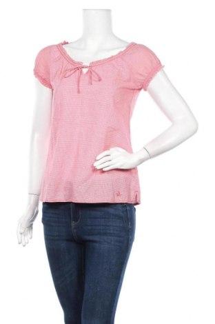 Γυναικεία μπλούζα Tom Tailor, Μέγεθος XS, Χρώμα Ρόζ , Βαμβάκι, Τιμή 7,73€