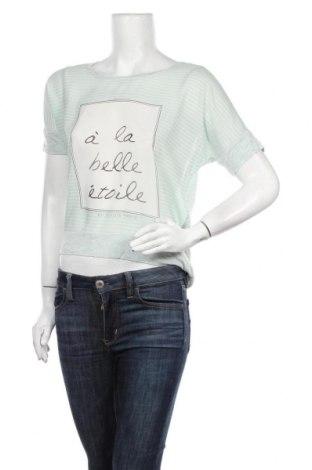 Дамска блуза Tom Tailor, Размер S, Цвят Многоцветен, Цена 35,70лв.